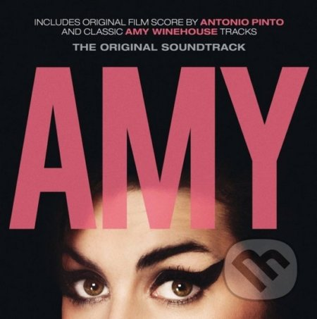 Amy Winehouse : Amy LP - Amy Winehouse