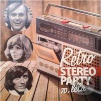 Retro: Stereo Party 70.léta - Various Artists