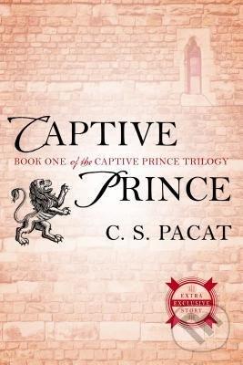Captive Prince - C.S. Pacat