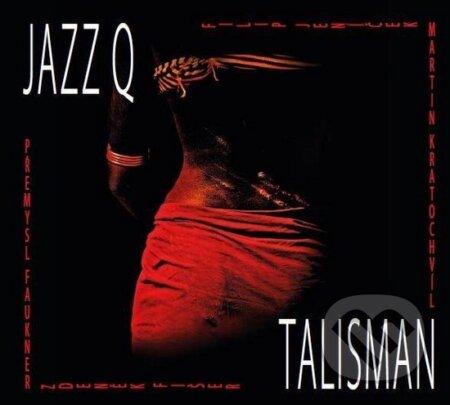 Jazz Q: Talisman - Jazz Q