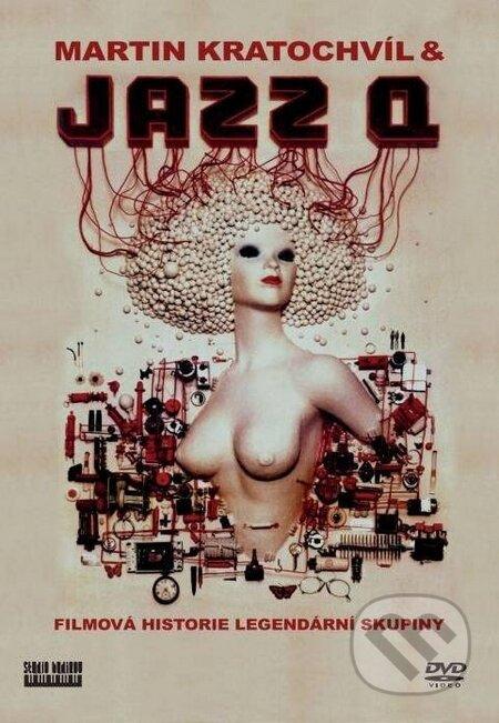 Jazz Q: Filmová historie legendární skupiny - Jazz Q