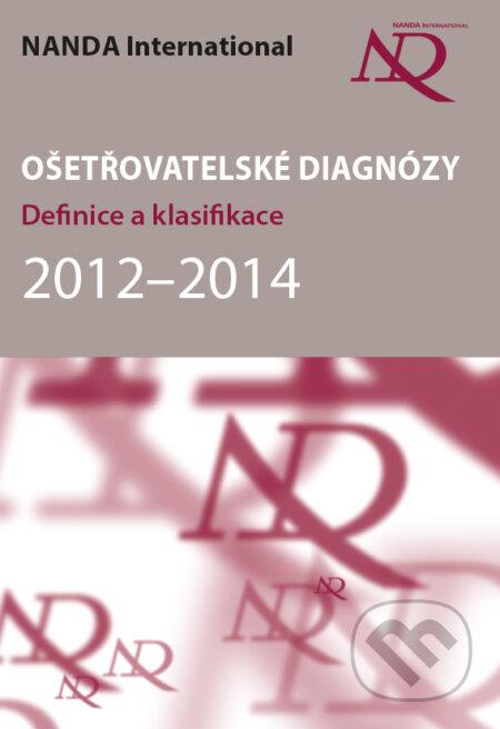 Ošetřovatelské diagnózy - International NANDA