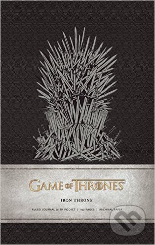 Game of Thrones: Iron Throne -