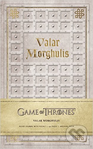 Game of Thrones: Valar Morghulis -