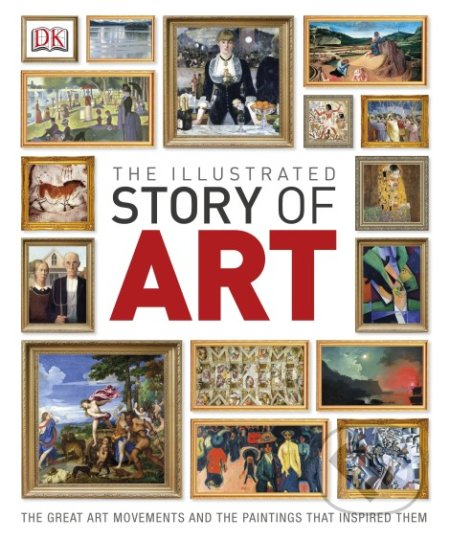 The Illustrated Story of Art -