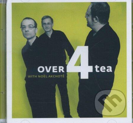 Over4tea -