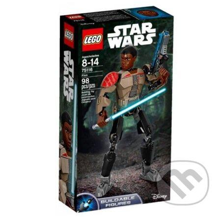LEGO Star Wars TM - akční figurky 75116 Finn -