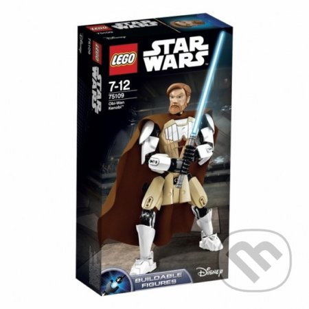 LEGO Star Wars - akční figurky 75109 Obi-wan Kenobi -