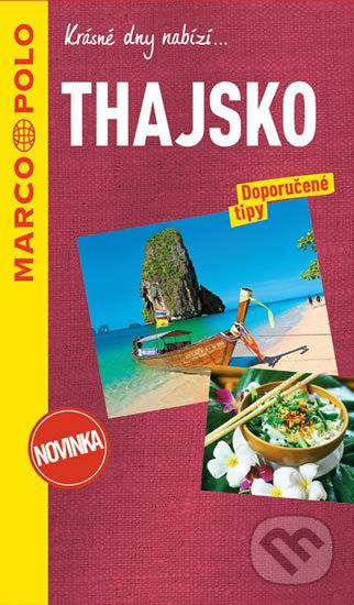 Thajsko -