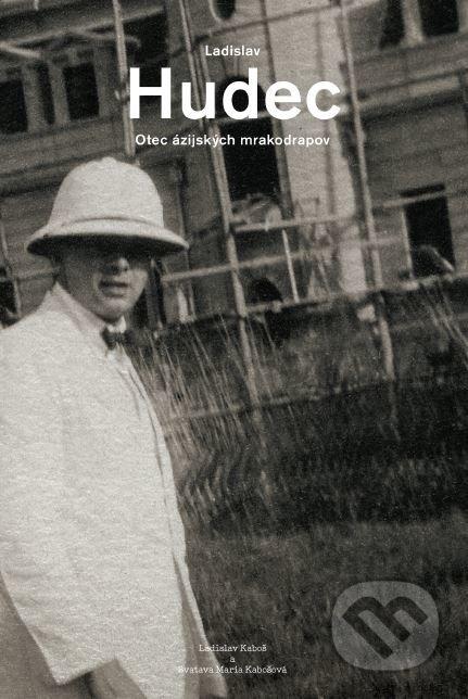 Ladislav Hudec - Ladislav Kaboš, Svatava Maria Kabošová