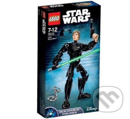 LEGO Star Wars - akční figurky 75110 Luke Skywalker -