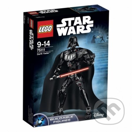 LEGO Star Wars - akční figurky 75111 Darth Vader -