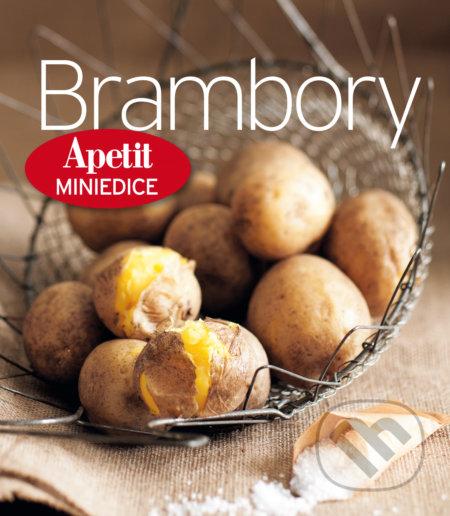 Brambory - kuchařka z edice Apetit (5) -