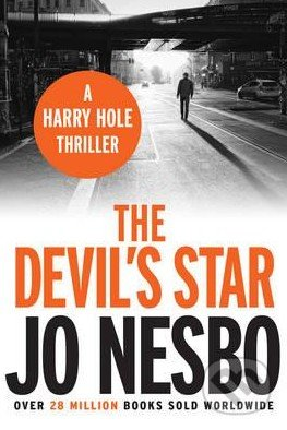 The Devil\'s Star - Jo Nesbo