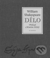 Dílo - William Shakespeare