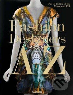 Fashion Designers A-Z - Valerie Steele