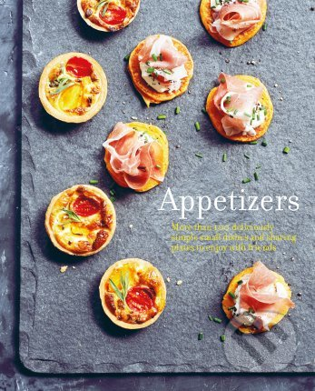 Appetizers -