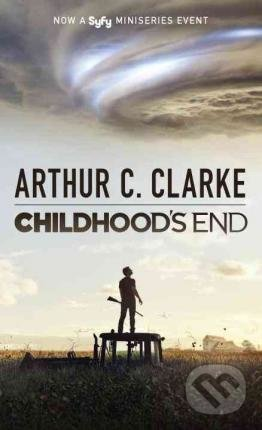Childhood\'s End - Arthur C. Clarke
