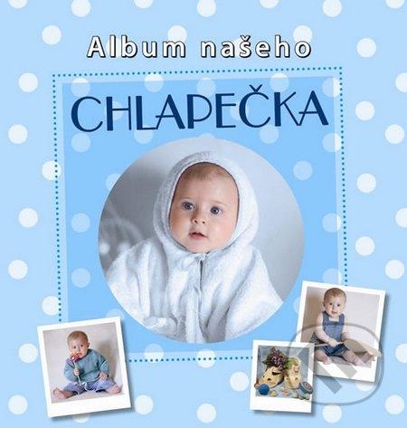 Album našeho chlapečka -