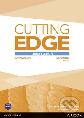 Cutting Edge - Intermediate - Workbook with Key - Damian Williams, Sarah Cunningham, Peter Moor