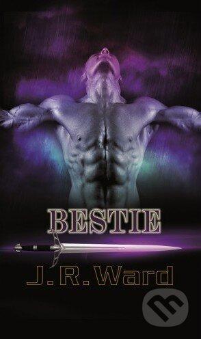 Bratrstvo černé dýky 14 - Bestie - J.R. Ward