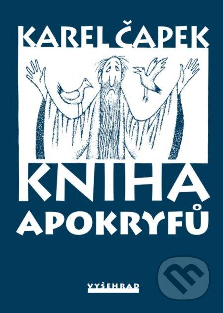 Kniha apokryfů - Karel Čapek