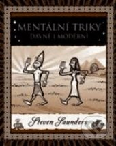 Mentální triky, dávné i moderní - Steven Saunders