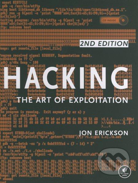 Hacking - Jon Erickson