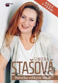 Simona Stašová - Petr Čermák