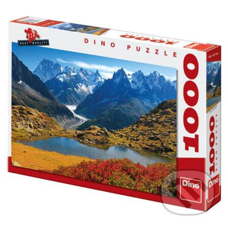 Savojské Alpy -