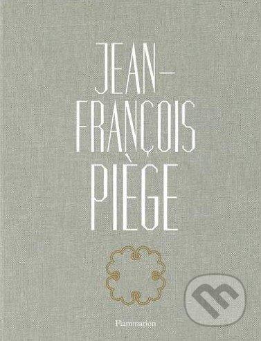 Jean-Francois Piege - Jean-Francois Piege, Stephane de Bourgies