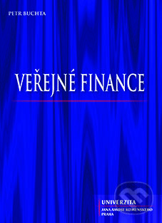 Veřejné finance - Petr Buchta