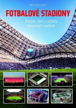 Fotbalové stadiony - Jiří Vojkovský