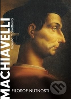 Machiavelli - Marina Marietti