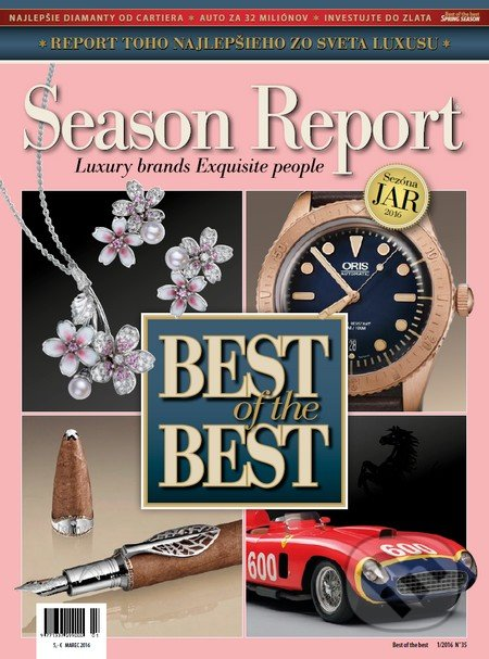 Season Report -