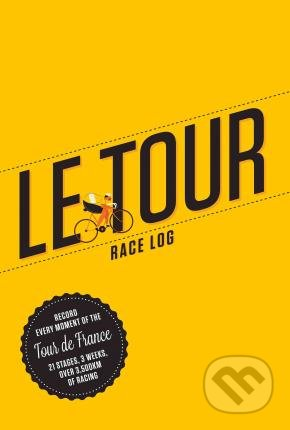 Le Tour - Neil Stevens, Claire Beaumont