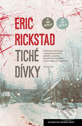 Tiché dívky - Eric Rickstad