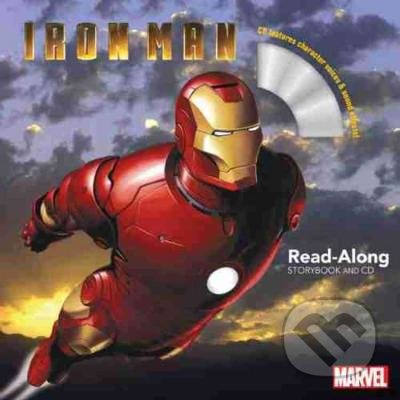 Iron Man - Rachel Poloski