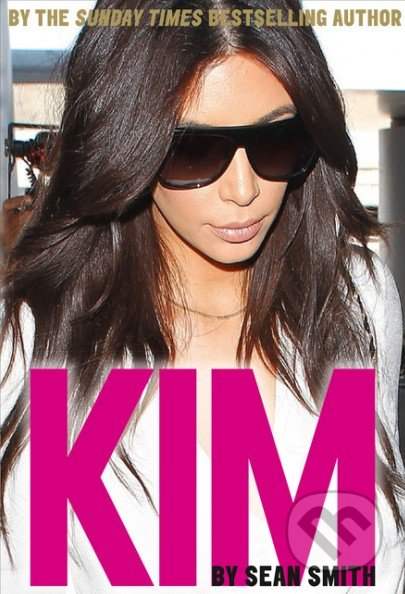 Kim Kardashian - Sean Smith