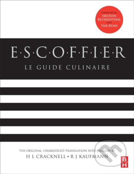 Escoffier - Auguste Escoffier