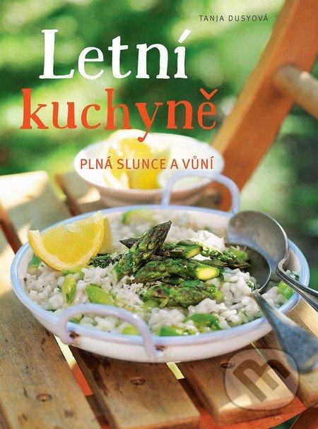Letní kuchyně - Tanja Dusy