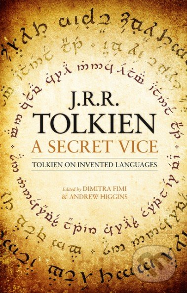 A Secret Vice - J.R.R. Tolkien