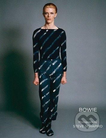 Bowie - Steve Schapiro