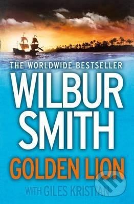 Golden Lion - Wilbur Smith, Giles Kristian