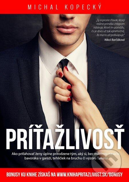 Príťažlivosť - Michal Kopecký