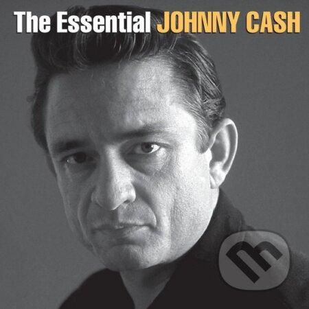Johnny Cash: Essential - Johnny Cash