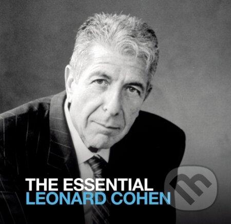 Leonard Cohen: The Essential - Leonard Cohen
