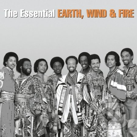 Wind & Fire Earth: Essential Earth, Wind & Fire - Wind & Fire Earth