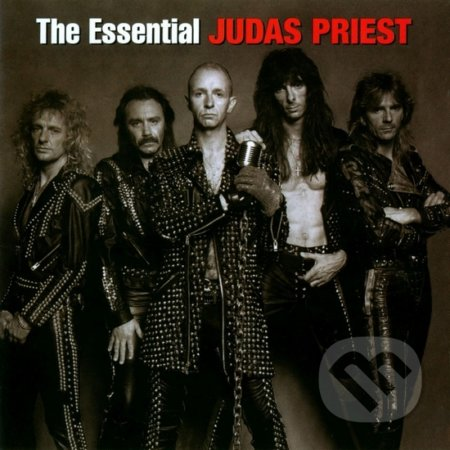 Judas Priest: The Essential - Judas Priest