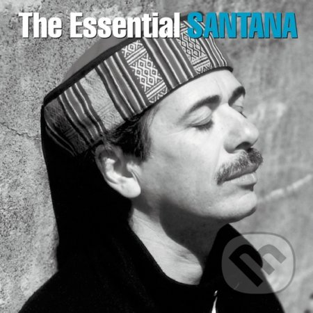 Santana: The Essential - Santana
